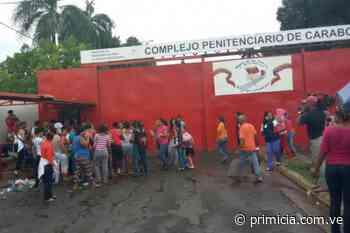 Degollaron y dispararon a joven embarazada en Tocuyito - Diario Primicia - primicia.com.ve