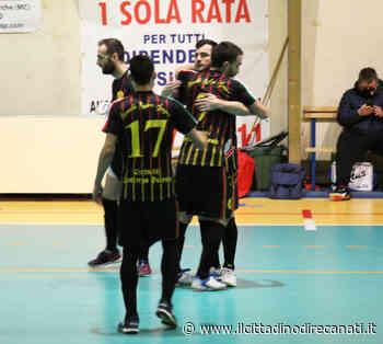Il Futsal Potenza Picena ritrova il sorriso: Cagli sconfitta 7 a 4 - Il Cittadino di Recanati
