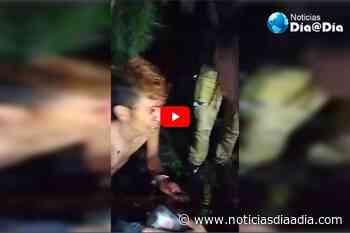 Cárcel para asaltantes de bus en Tocancipá, Cundinamarca - Noticias Día a Día