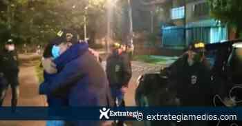 Rescatados dos ciudadanos que habían sido secuestrados en Tocancipá - Extrategia Medios