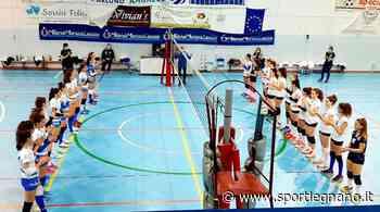 Volley Under 15: il Villa sbanca Arluno - SportLegnano.it - SportLegnano.it