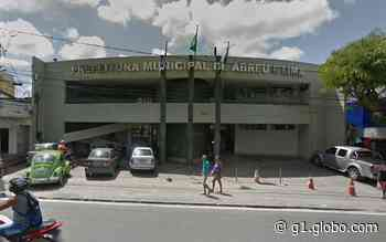 Abreu e Lima abre inscrições em seleção de médicos com 22 vagas e salários de R$ 9,5 mil - G1