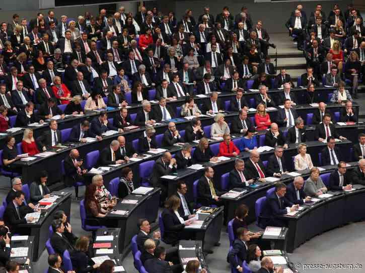 """SPD attestiert Union """"ernstes Korruptionsproblem"""""""