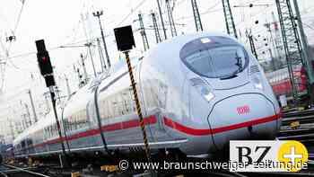 Arbeitskampf: Bahn droht heftiger Tarifkonflikt mit Lokführergewerkschaft