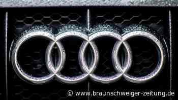 Stammwerk: Audi-Betriebsrat fordert Batterieproduktion in Ingolstadt