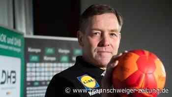 Turnier in Berlin: Handballer starten Vorbereitung für Kampf um Olympia-Ticket