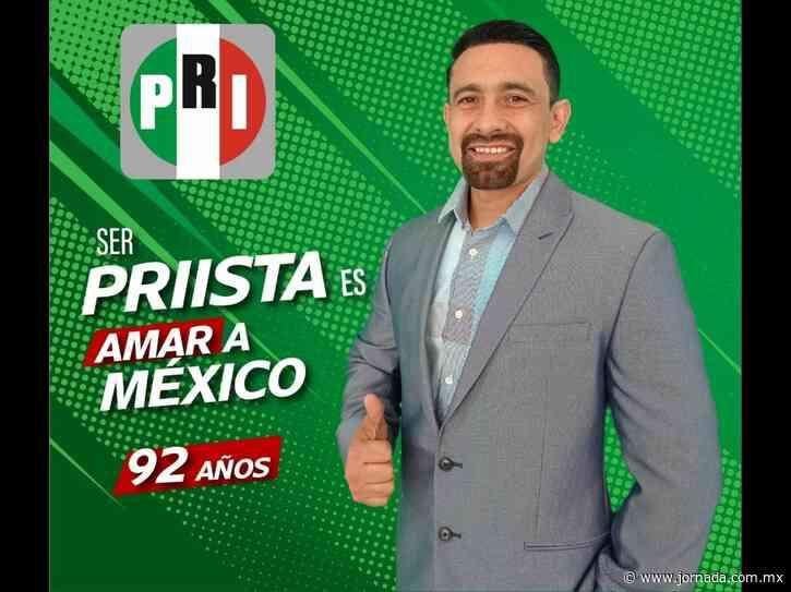 Asesinan a candidato a alcaldía en Nuevo Casas Grandes, Chihuahua - La Jornada