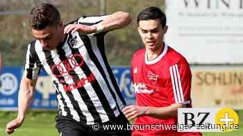 Auch Dentzer kehrt zu Bezirksligist TSV Hillerse zurück