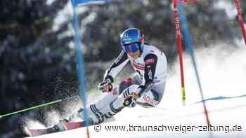 Ski alpin: Petra Vlhova macht Kampf um Ski-Gesamtwertung spannend