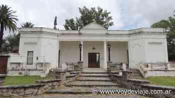 Villa del Totoral, un pueblo tradicional de casonas con alma de artistas A solo 80 kilómetros - Voy de VIaje