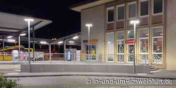Weiterer Schritt in Richtung Barrierefreiheit: Sabine Dittmar begrüßt Aufnahme des Bahnhofs Iphofen und des Bahnhofsgebäudes in Schweinfurt ins Bundesprogramm - inUNDumSCHWEINFURT_DE