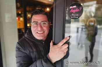 Harcèlement de rue : à Alfortville, poussez la porte et demandez «Angela» - Le Parisien