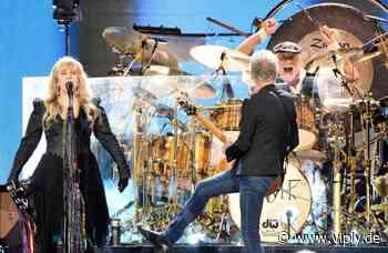 Wird es eine Fleetwood Mac-Reunion geben? - Viply