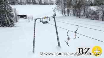 Unfall: Abseits der Piste: Achtjähriger Junge stirbt nach Skiunfall