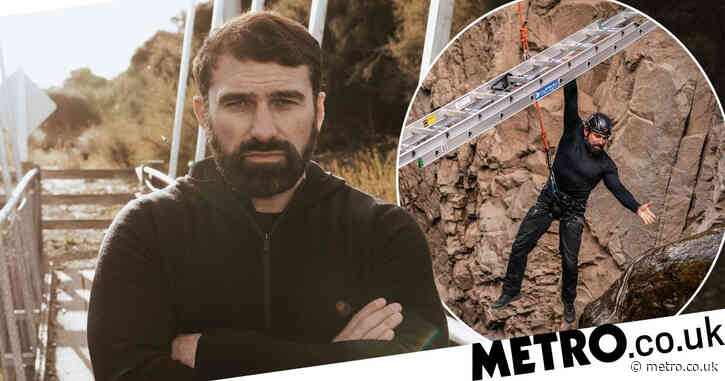 Ant Middleton 'wants to recreate Jeremy Clarkson's The Grand Tour success' after SAS: Who Dares Wins firing
