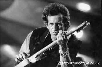 Why The Rolling Stones guitarist Keith Richards hates hip-hop - Far Out Magazine