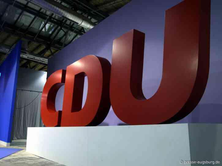 Mannheimer CDU-Kreisvorstand verlangt früheren Löbel-Rückzug