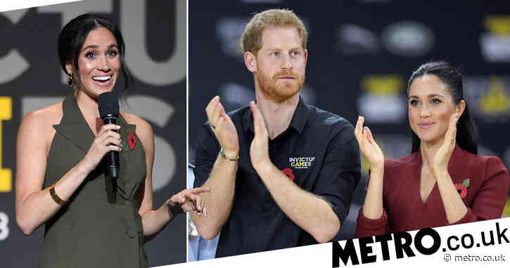 Meghan 'didn't know what she was in for' when she married Harry