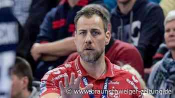 Handball: Flensburg mit Zittersieg in Minden - Kiel bleibt dran
