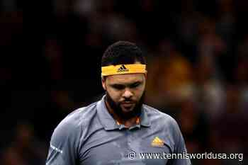 """Jo-Wilfried Tsonga: """"Tennis players are no longer motivated as before"""" - Tennis World USA"""