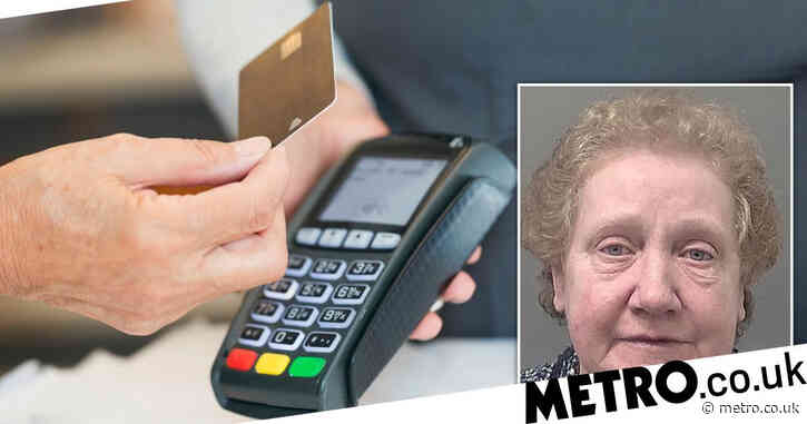 Grandma stole £20,000 from vulnerable friend to fund shopping addiction