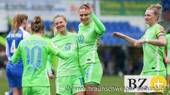 Spielfreudige VfL-Frauen siegen 4:0 in Meppen