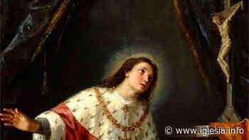 San Casimiro de Polonia. Santo del día 04 de marzo - Noticias cristianas Iglesia.info