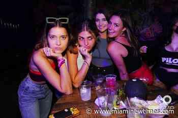 Miami Nightlife Photos: Maluma, Kate Upton, David Grutman - Miami New Times
