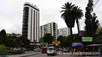 Cochabamba con lluvia y cielos nubosos en tres regiones - Los Tiempos
