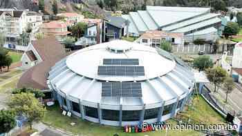Bolivia tiene la fuerza solar más alta y 3 empresas aprovechan - Opinión Bolivia