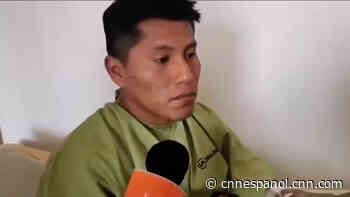 Sobrevivió a la tragedia del Chapecoense y ahora al accidente de tránsito en el que murieron al menos 20 personas - CNN