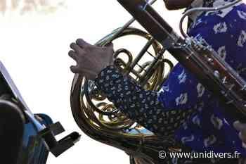 Ensemble de cuivres Auditorium du Conservatoire de Noisy-le-Sec Noisy-le-Sec - Unidivers