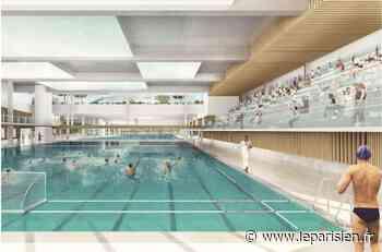 JO 2024 : le projet de centre aquatique à Noisy-le-Sec tombe définitivement à l'eau - Le Parisien