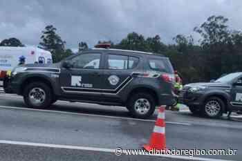 Suspeito de assalto em Pindorama é morto e outros cinco são baleados em confronto com a PM - Diário da Região