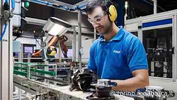 """Skf: """"Con 60 milioni creiamo ad Airasca la fabbrica del futuro"""" - La Repubblica"""