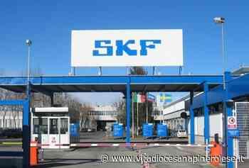 Airasca. SKF investirà 60 milioni per una nuova fabbrica - Vita Diocesana Pinerolese