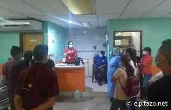 Portuguesa   El Ivss interviene dos unidades de hemodiálisis en Guanare y Acarigua - El Pitazo