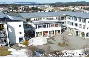 Diffuse Infektionslage: Gymnasium Neuhaus macht wegen Corona dicht - inSüdthüringen - inSüdthüringen