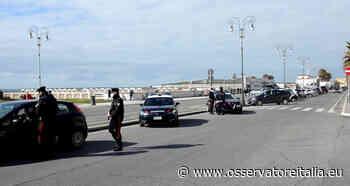 Antidroga: in manette 4 persone tra Acilia, Ponte Galeria e Vitinia - L'Osservatore d'Italia