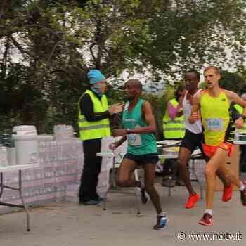 Josha koech (Alpi Apuane) bronzo alla maratonina di Brugnera - NoiTV - La vostra televisione
