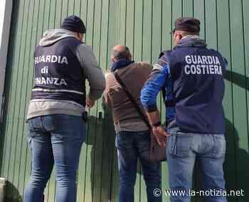 Sequestrata azienda a Corropoli per violazioni ambientale ed edilizia - la-notizia.net
