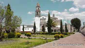 En Apan, pulque, charrería y más - Criterio Hidalgo