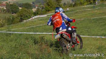 Assoluti d'Italia Enduro, il Motoclub Sanremo va a Passirano - Riviera24