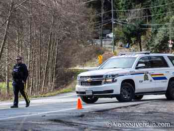 Fatal shooting on Vancouver Island thought to be targeted; shooter at large