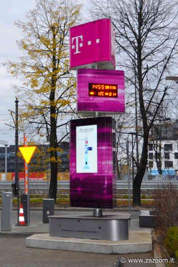 Calzavara | da Basiliano le torri intelligenti 5G per telefonia e smart city torri per le telecomunicazioni - Zazoom Blog