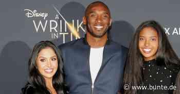 """Kobe Bryant (†42): Vanessa Bryant stolz auf Model-Tochter: """"Daddy wäre so glücklich"""" - BUNTE.de"""