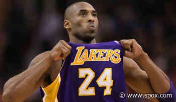 NBA-News: Commissioner Adam Silver erteilt neuem Logo mit Kobe Bryant vorerst eine Absage - SPOX.com
