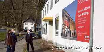 Zehn-Millionen-Projekt: Nach 15 Jahren soll es endlich einen Rewe in Gemünd geben - Kölnische Rundschau