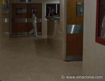 Denunciaron falta de oxígeno, medicamentos y personal en Santa Elena de Uairén - El Nacional