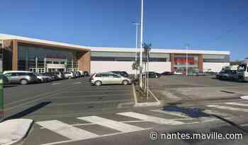 Basse-Goulaine. Le magasin Mr. Bricolage va réaliser une extension de 1 500 m2 - maville.com